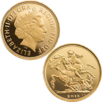 Investi in monete di oro