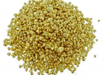 Pepite oro