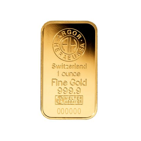 L'oro di qualità!!!